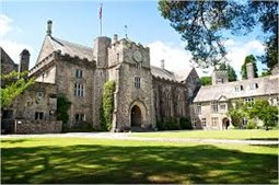 Dartington Hall plans to raise £20m for development with a retail bond - 4.3% due 2028