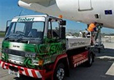 Stobart Ready to Deliver?