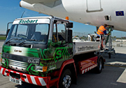 Stobart ready to deliver
