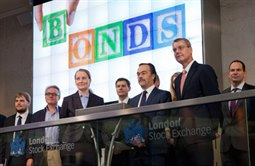 ORB Set to Celebrate Fourth Anniversary as 'Mini-Bond' puts the Wind up Investors